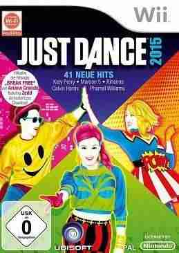 Descargar Just Dance 2015 [MULTI3][USA][P2P] por Torrent